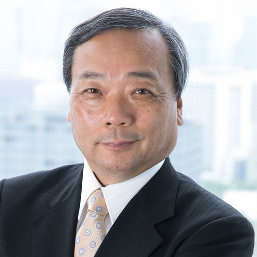 Takayuki Ueda