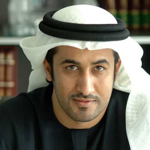 Saeed Al-Hajeri