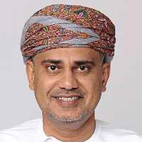 Isam Al Zadjali