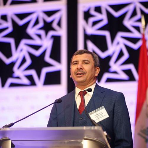 Ihsan Abdul Jabbar Ismail