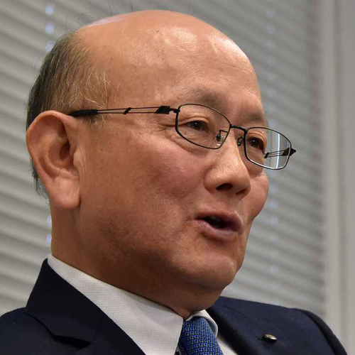 Masahiro Okafuji
